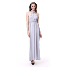 wholesale women long convertible dress infinity dress different looking