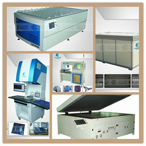 Automatic 5MW 10MW 20MW Photovoltaic Solar Panel Manufacturing Machines Equipment Turn Key Solution