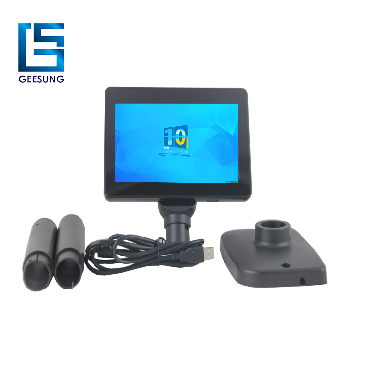 7 inch 8 inch customer display monitor USB monitor for computer barcode payment