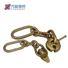 precasting concrete steel parts lifting ring clutch anchor