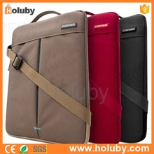 Paypal accpeted POFOKO Laptop Shoulder Sleeve Carry Bag Case Skin for macbook 13.3 inch