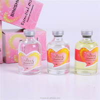 air freshener oil! Brand-new package rattan essencial oil diffuser liquid /wholesale aromatherapy essential oil