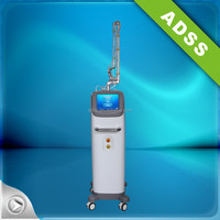 2016 Factory hot sale Vagina Tightener/Laser Co2 Fractional Vaginal