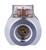 stainless steel gas regulator/aluminum mini co2 regulator/Brass regulator with different inlet port