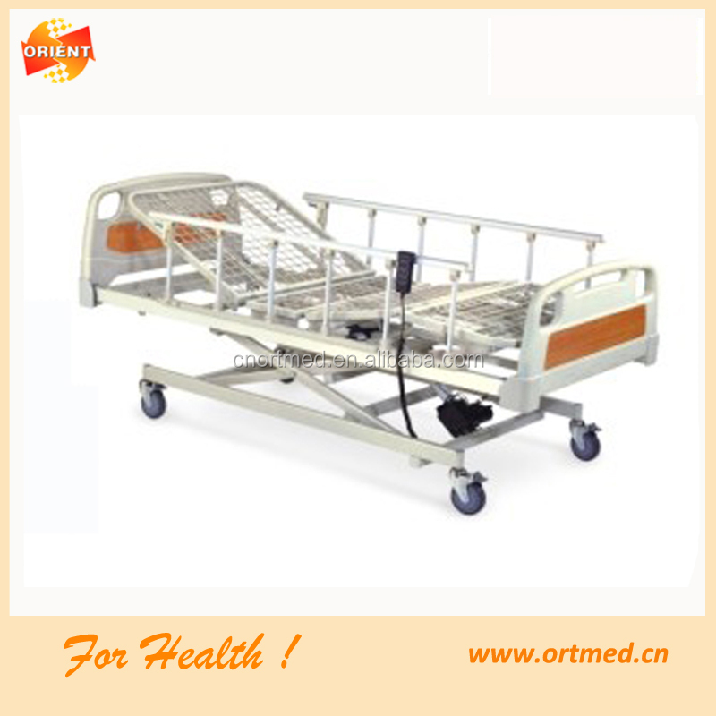 HB3242WGZF8 Electronic Fowler's Position Nursing Home Bed A