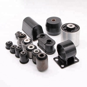 Car Chassis Rubber Parts auto stabilizer bar bushing for drive shaft boot