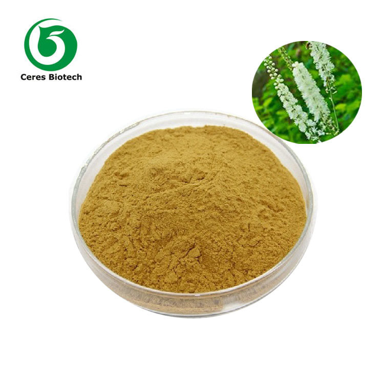 Sales! Natural Plant Extract Black Cohosh