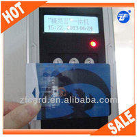 Hot sale bus card