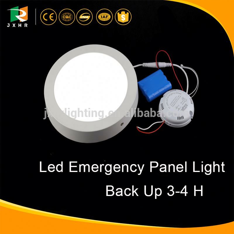 Rechargeable cycle utilization No UV energy efficiency Samsung LED Chip SAA CE RoHS Approved LED Panel Downlight