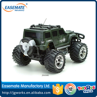 4CH RC Jeep 1:20 RC Jeep Toys