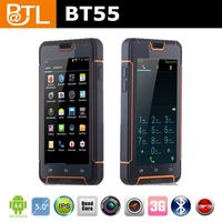 3G android 4.4.2 ip67 BATL BT55 discovery v5 shockproof rugged android 4.0 smart phone