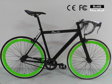 700C full aluminum alloy fixed gear bike bicicleta fixie