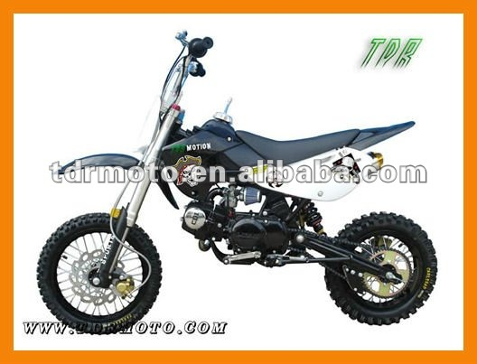 2014 New 125cc Dirt Bike Pitbike Minibike Kids motocross Minicorss Off-road Motorcycle Pit Motard Racing KLX110 Fiddy Big Foot