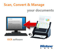Design batch scanning software,Arabic language OCR SDK