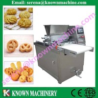 fortune cookies machine/cookies making machine/commercial cookie machine