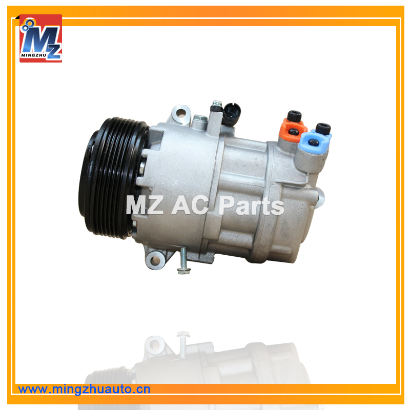 OE 64526908660 Automotive air compressor , Compressor CSV613