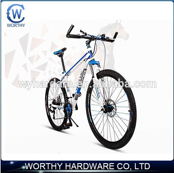 New products (mtb bike ) full suspension mountain bicycle with E50 108L Steel chain