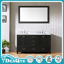 Fashion Style Chinese Waterproof Chrome Bathroom Vanity