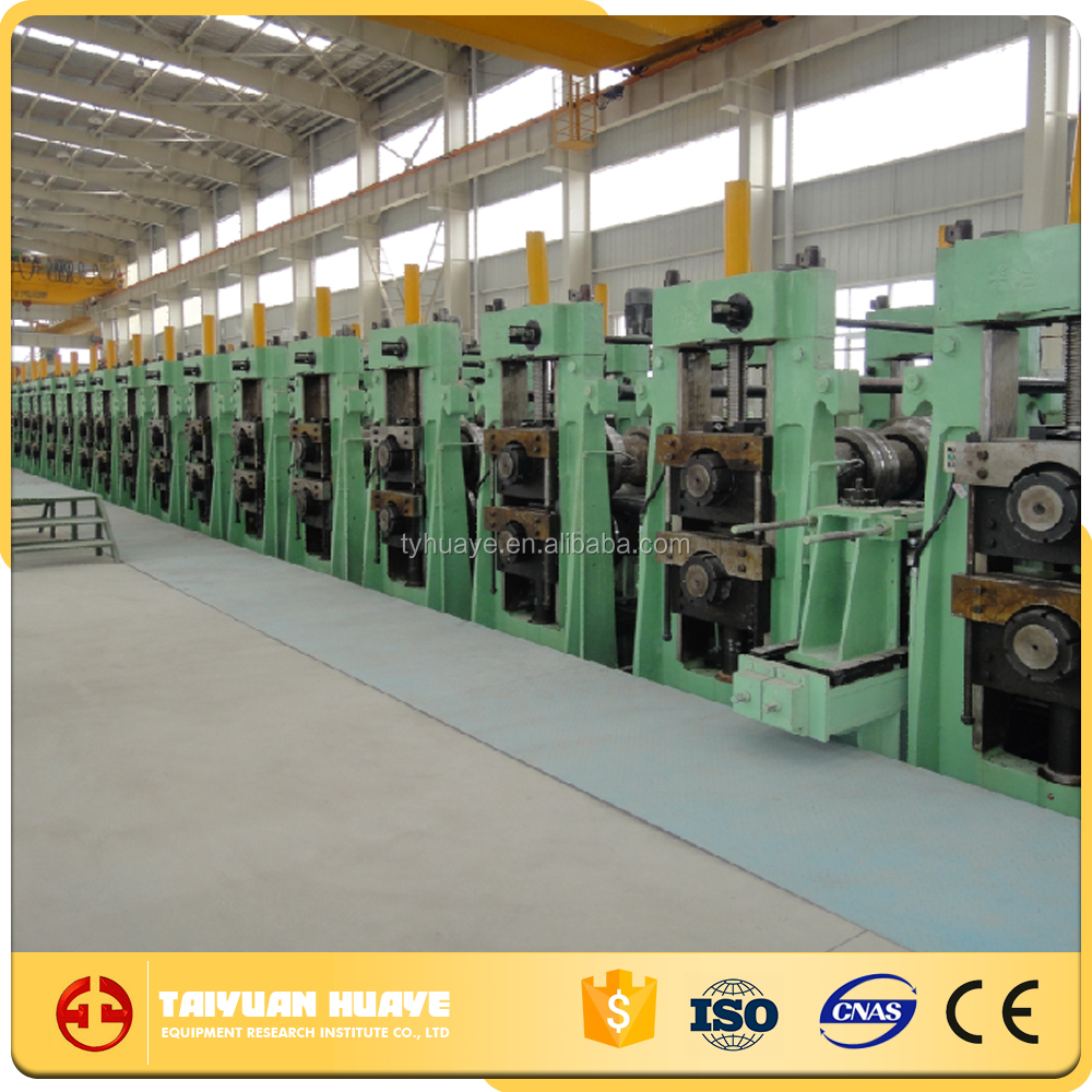 Computer control galvanised strip multifunctional rolling door profile hydraulic c cold roll forming mill