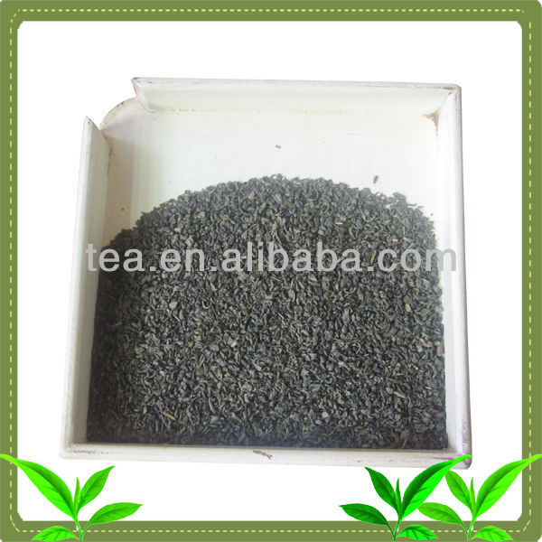 Gunpowder green tea 3505B