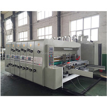 Ink print die cutting slotting machine/Automatic Grade Packaging Machinery