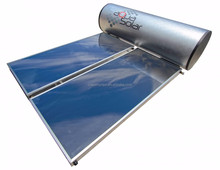 SUNNYRAIN Flat Plate rooftop Solar Water Heater,FPC solar water heater