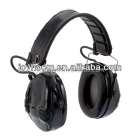 Electronic hearing protection JHP-E2850 ear muff