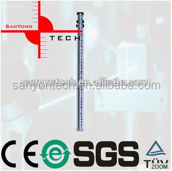 LS-2 2016 New Levelling Staff Aluminium for Surveying
