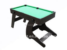 Foldable 9in 1 Game Table Multi Function Game Pool Soccer Game Tables