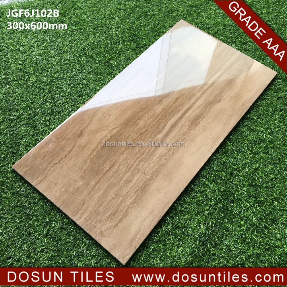 NEw arrive, Down wall tiles , glossy lines design Kitchen or bathroom wall tiles, ceramic tiles,light color, 300x600mm,12x24''
