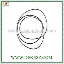 epdm vulcanized rubber seal ISO TS16949