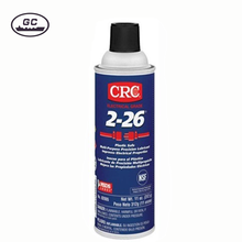 Good Quality Chemical Auxiliary Agent CRC Aerosol Products For Marine and Industry Use