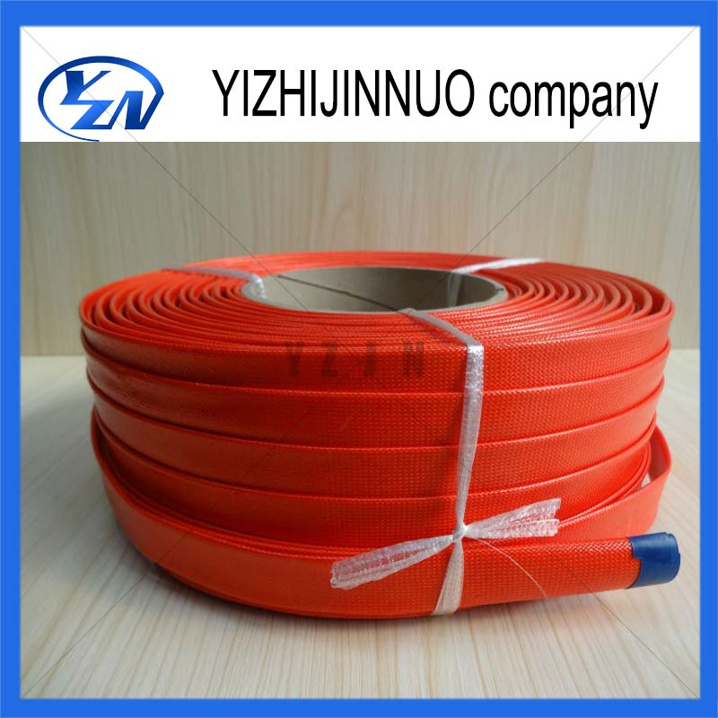 Fire insulation sleeve for high temperature industry