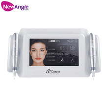 Chinese new artmex V8 digital touch screen permanent make-up machine