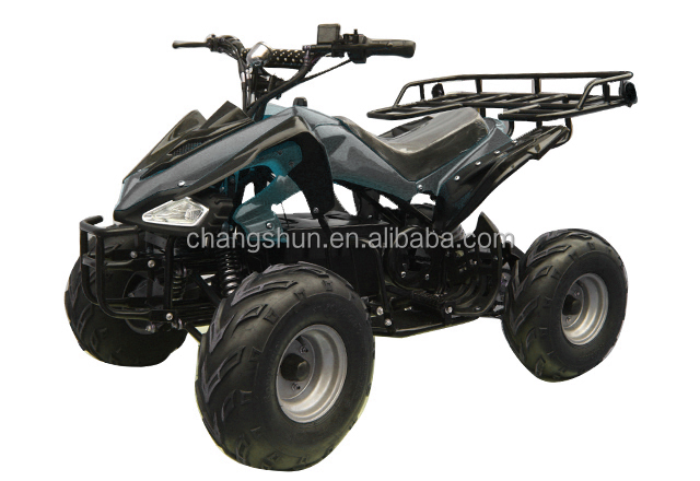 hot selling adult electric atv quad bike roof buggy
