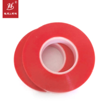 Very High Bonding Acrylic Adhesive Double Sided VHB PE Foam Tape for automotive car