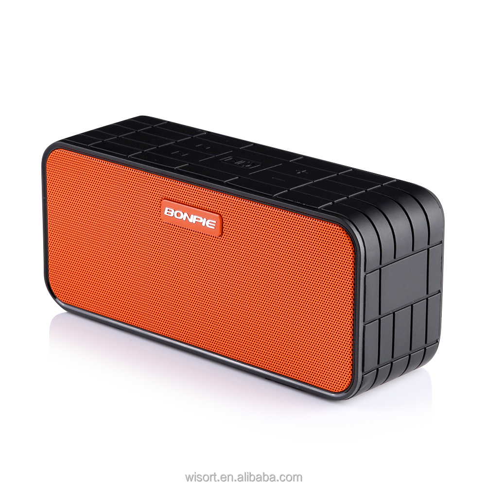 Subwoofer HIFI Stereo Sound Box bluetooth Speaker