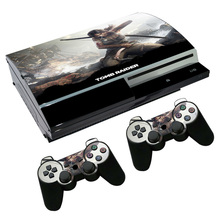 2018 Best Selling Products For PS3 Fat equipment decals cover skin sticker