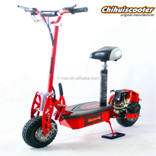 CHGS-001 37CC 4stroke gas powered scooter hot sale now in 2016