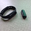 Rechargeable Battery Waterproof Bluetooth Low Energy Wristband Beacon