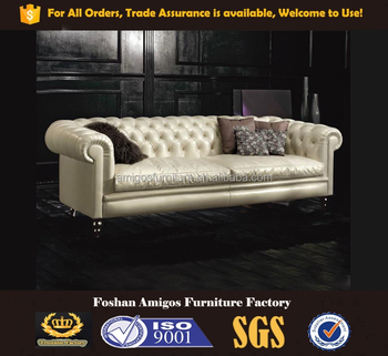 Delicieux 2015 Big Hotel Chesterfield Sofa