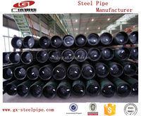 astm cold drawn tensile strength seamless round steel pipe