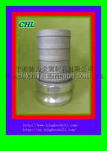 mechanical coupling type E