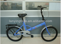 most popular fold up bicycle