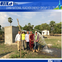 Chinese Top 10 pv factory complete set supply easy install off grid 5KW solar power system home