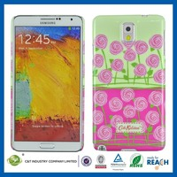 Cheapest phone case back phone cover for samsung galaxy note3 n9000