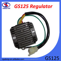 GYB-EN125 Motorcycle Regulator Digital Switching Rectifier