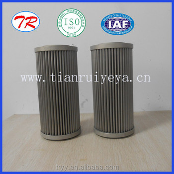 equivalent replacement EPE hydraulic filter 10100G100A000P