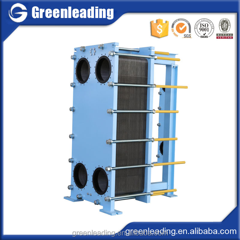 Alfa Laval plate heat exchanger hot sale