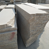 Wholesale China G682 Granite Stone For
